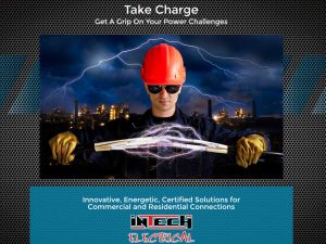 Intech Electrical - Alberta