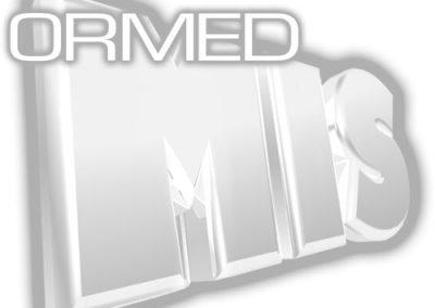 ORMED-MIS-3D-500