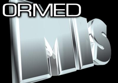 ORMED-MIS-500