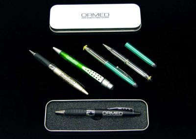 Corporate Pens - Flash Light Pensifts