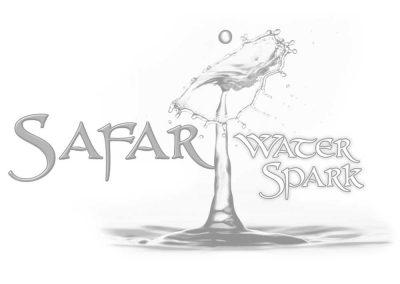 Water Spark Healing