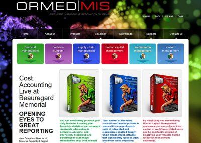 ormed.com