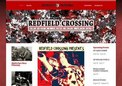 redfieldcrossing.com