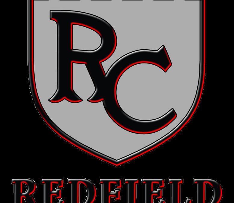 Redfield Crossing Logo