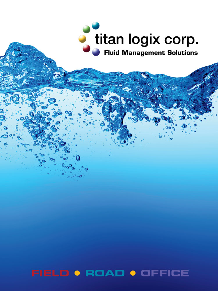Titan Logix - Folder Cover