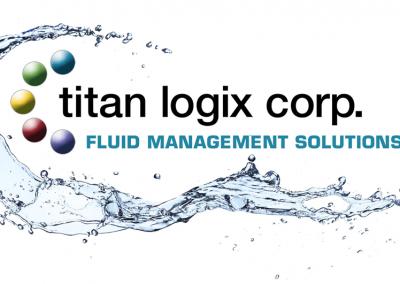 Titan Logix – Splash Logo